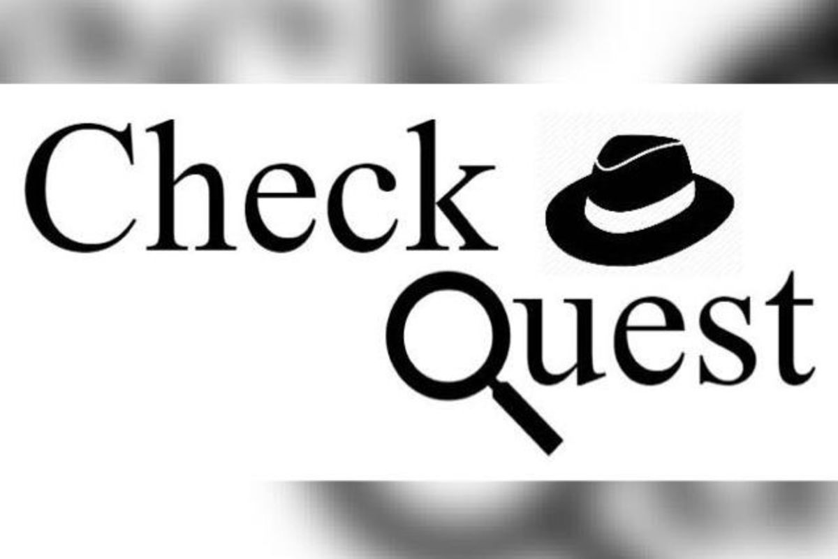 Рецензия от CheckQuest на В поисках Святого Грааля